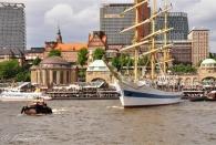Hafengeburtstag -