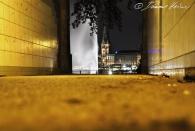 Fokus auf das Rathaus 2
