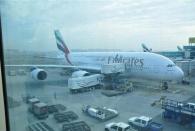 Hach, ist der nicht süß, der kleine A380?