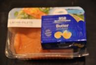 20 Butter bei die Fische