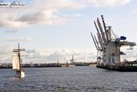Hafen und so
