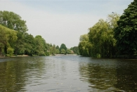 Grünes Hamburg
