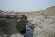 Hatta Pools, Oman