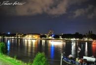 Koblenzer Rheinpromenade