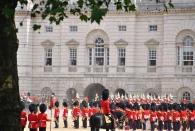 Und die Guards sind auch alle da?!