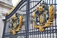 Königliche Wappen