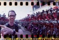 Amsterdam - Fahrraddschungel I