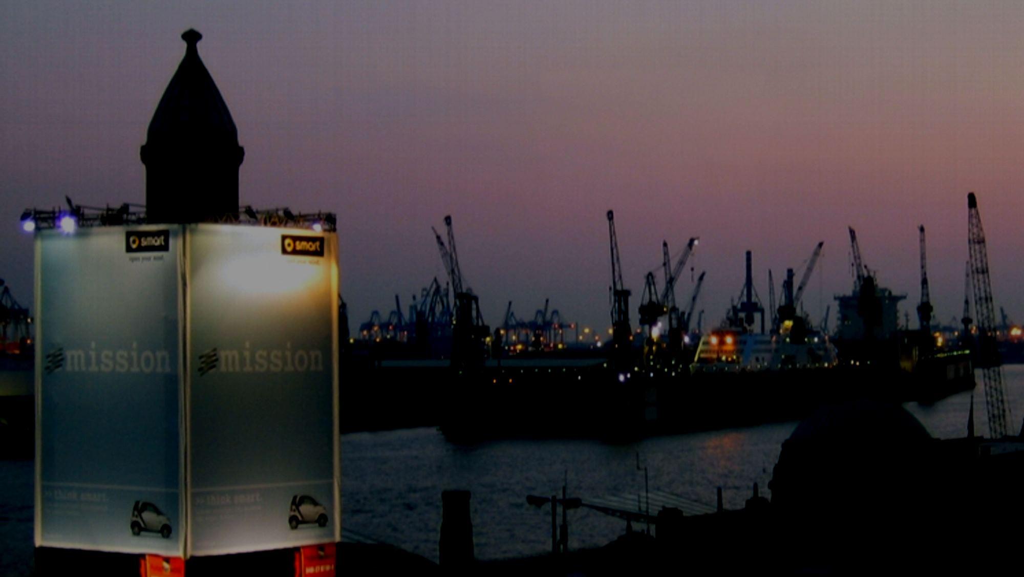 Hamburg 1 (2008)