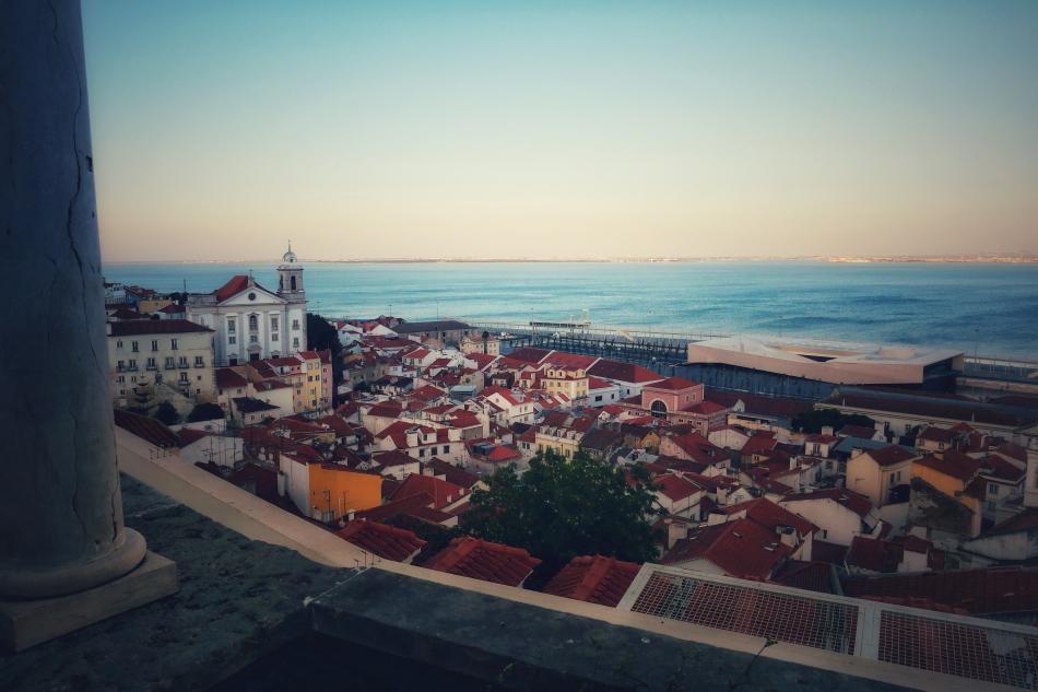 Lissabon | 2018