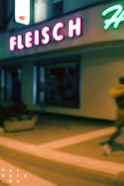 14/2020 – Fleisch
