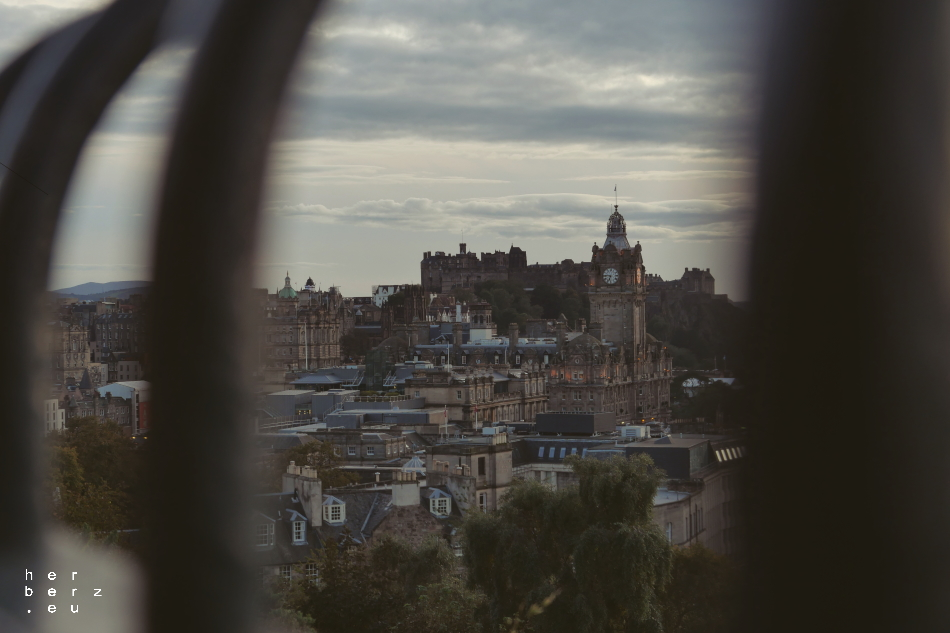 15/2020 – Edinburgh's Clock Tower