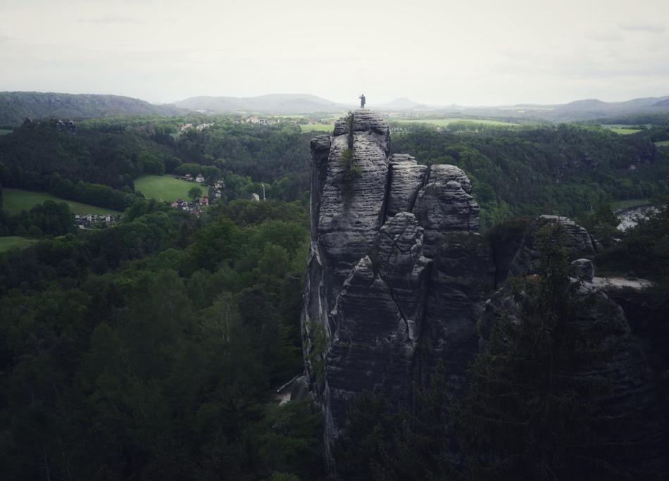 22/2020 – Der Mönch