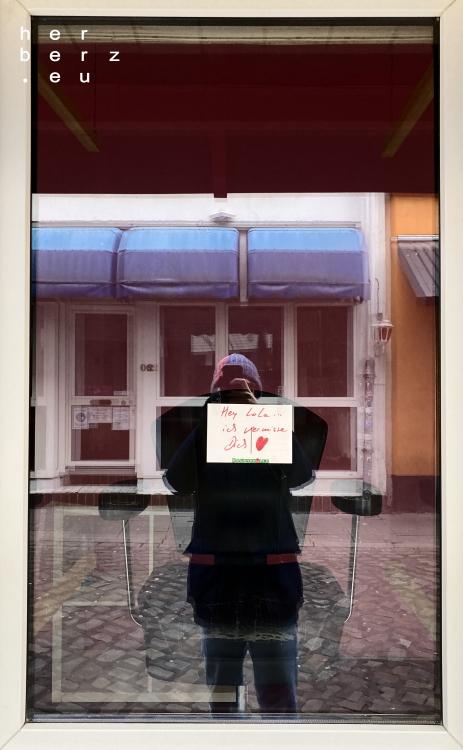 03/2021 – Gefühle in der Herbertstraße