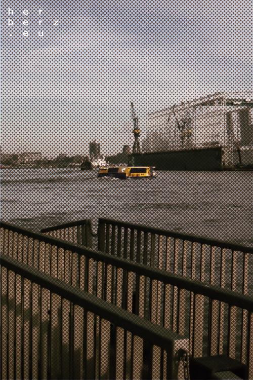 06/2021 – Sonniger Hafen