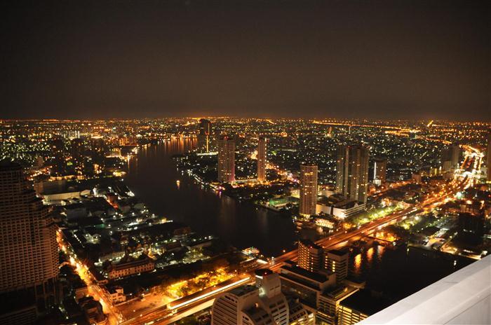Bangkok und Singapur | 2010