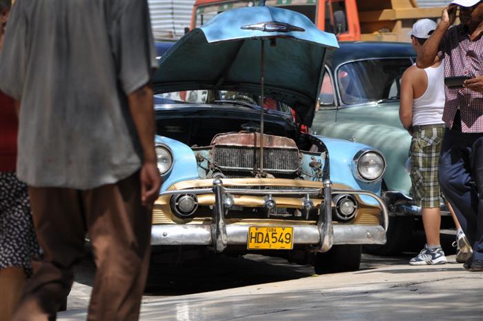 Kubas Straßen | 2009